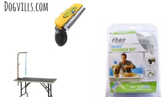 Best Grooming Supplies For Dogs