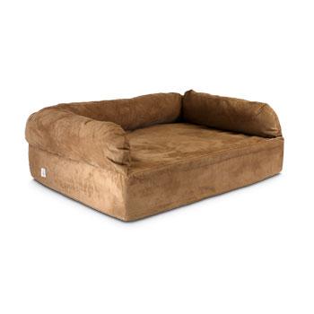 Memory Foam Dog Sofa