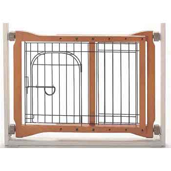 Richelle Pet Sitter Gate Best Dog Gates For Large Dogs