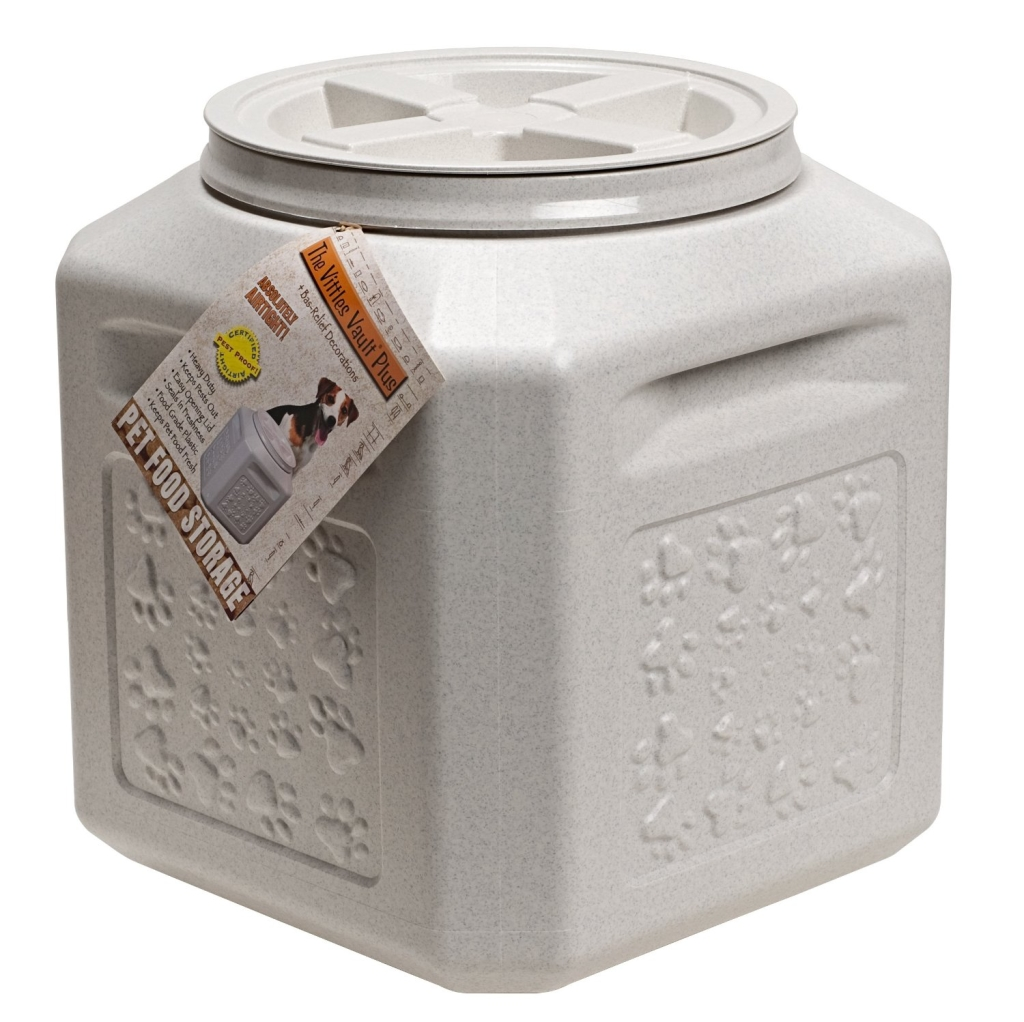 Dog Food Container Gamma 2 Stylish Dog Food Storage Ideas for Your Home