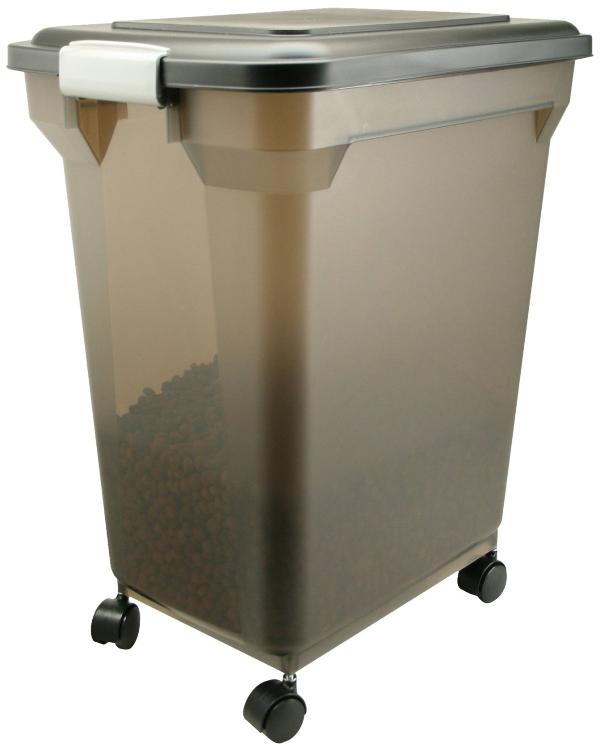Iris Premium Airtight Pt Food Storage Dog Food Containers
