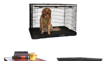 If you have chosen a larger breed dog, you may not know where to begin in the search of Where To Find Giant Dog Crates. Most stores carry only smaller versions, but we are here to direct you to some of the best places to find top quality large or giant dog crates.