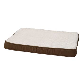 Alphapooch Lounger Orthopedic Bed Dog Beds For Small Dogs