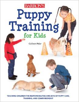 Puppy Training For Kids Puppy Training Books