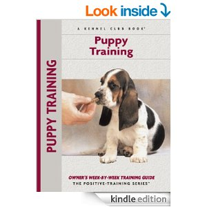Puppy Training Week by Week Guide Puppy Training Books