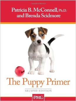 The Puppy Primer Puppy Training Books