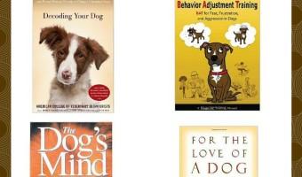 Best Dog Behavior Books for Training Your Pooch