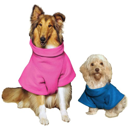 Snuggie: Pick a Dog Sweater: Check out our tips for the Best Way To Pick A Dog Sweater and start dressing your pooch up in the latest pet fashions! You'll have the best dressed dog!