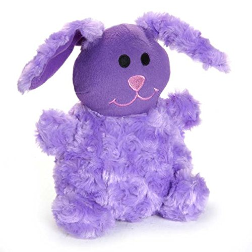 Happy Bunny Toy: Dog Easter Basket Gift Items