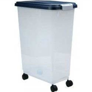 6 dog food storage containers that are airtight. Black Bedroom Furniture Sets. Home Design Ideas