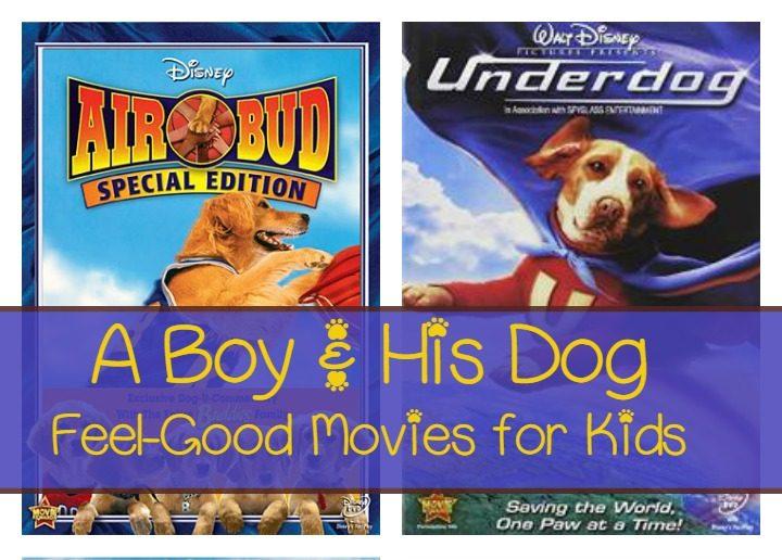 Best Summer Dog Movies For Kids
