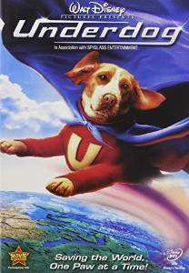 Underdog: Our favorite dog movies for kids
