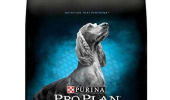 Purina makes both over the counter and prescription hypoallergenic dog food. Purina's hypoallergenic dog food consistently receives high marks from vets.