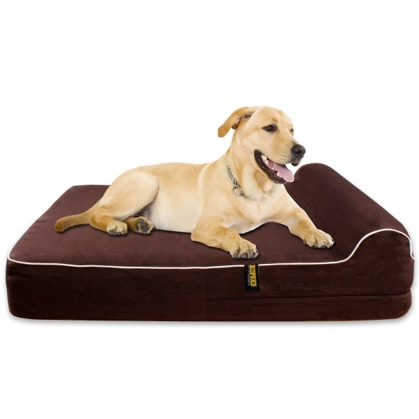 Extra Large Dog Beds With Memory Foam