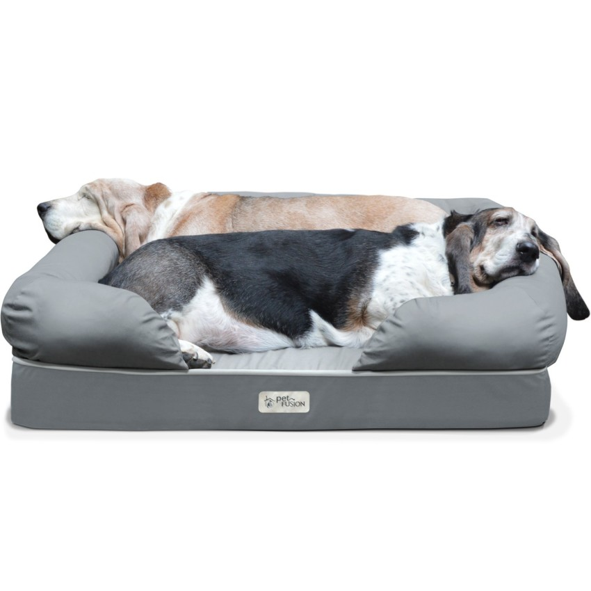 Durable Dog Beds For Large Dogs