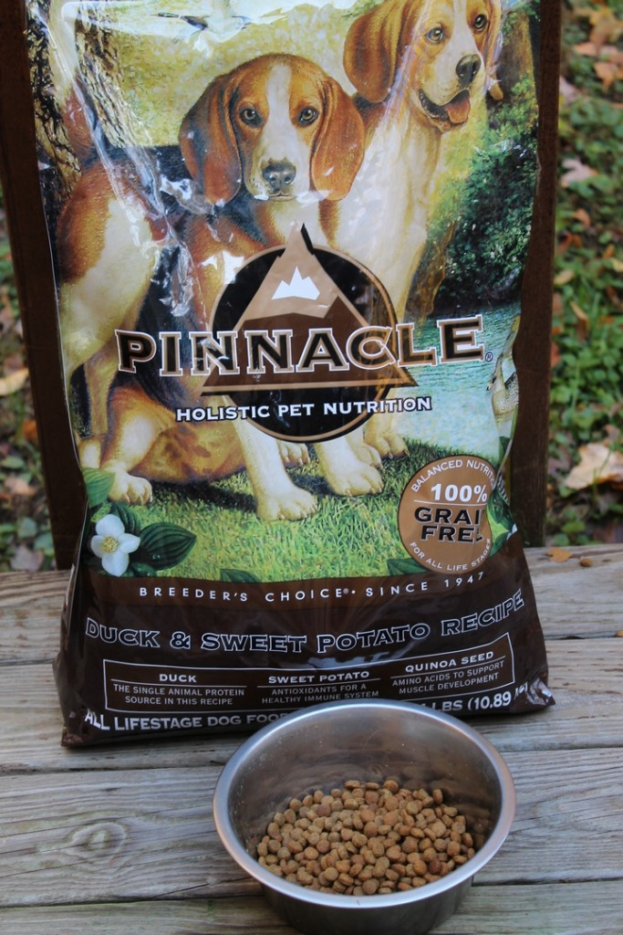 Looking for a great food for sensitive tummies that also supports your dog's immune system? Check out our Pinnacle Grain-Free Dog Food Review
