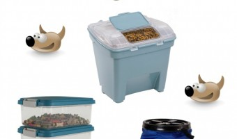 Looking for great airtight dog food containers? Check out these picks that each serve a different need, but all meet our high standards for your pooch!