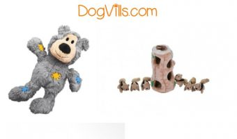 Treat Fido to one of the best dog toys of 2016 this Christmas season! Check out our picks for toys your pooch will love! They are awesome gift ideas this holiday season.