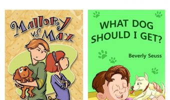 Get your whole family excited about welcoming your new furry friend with these 11 great books to prepare your child for your new dog! Check them out!