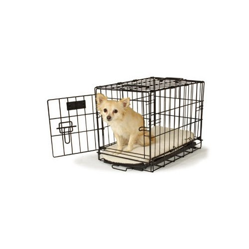 crate for small dog
