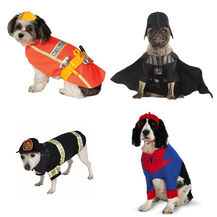 halloween costumes for male dogs