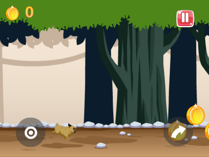 Love pugs? You'll adore Pug Land! It's a must-have game for dog lovers! Check out our review! Pug Land Game App Review: Cute & Free