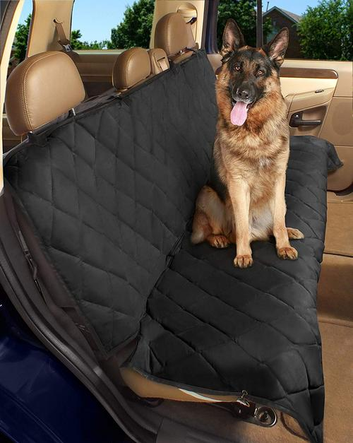 best dog blankets for the car