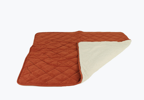 Carolina Pet Luxurious Multi-Purpose Throw