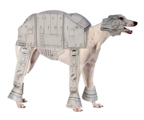 Star Wars At='At' Costume