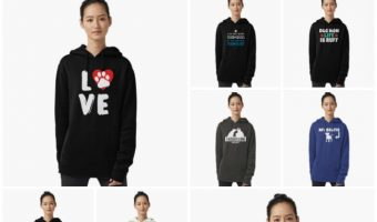 Looking for cozy sweatshirts for dog lovers that you'll never want to take off? Check out these 15 fabulously comfy hoodies that we just love!