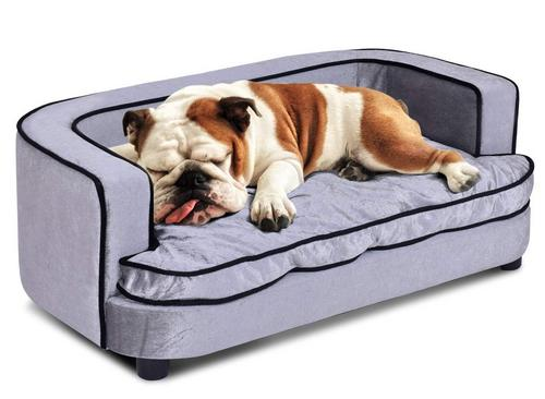 Best Extra Large Dog Couches: Giantex Pet Sofa
