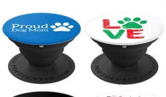 10 Cute Dog Paw PopSockets That Make Great Gifts Under $20
