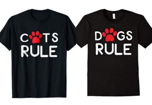 Cats & Dogs Rule