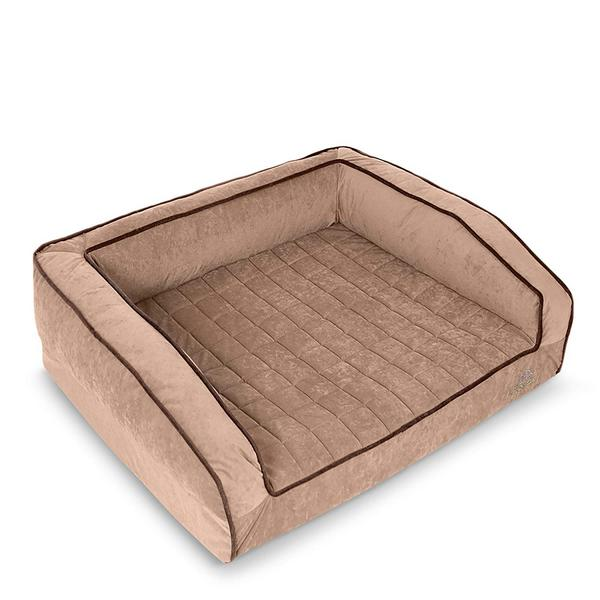 BuddyRest Dog Beds Review: Crown Supreme b