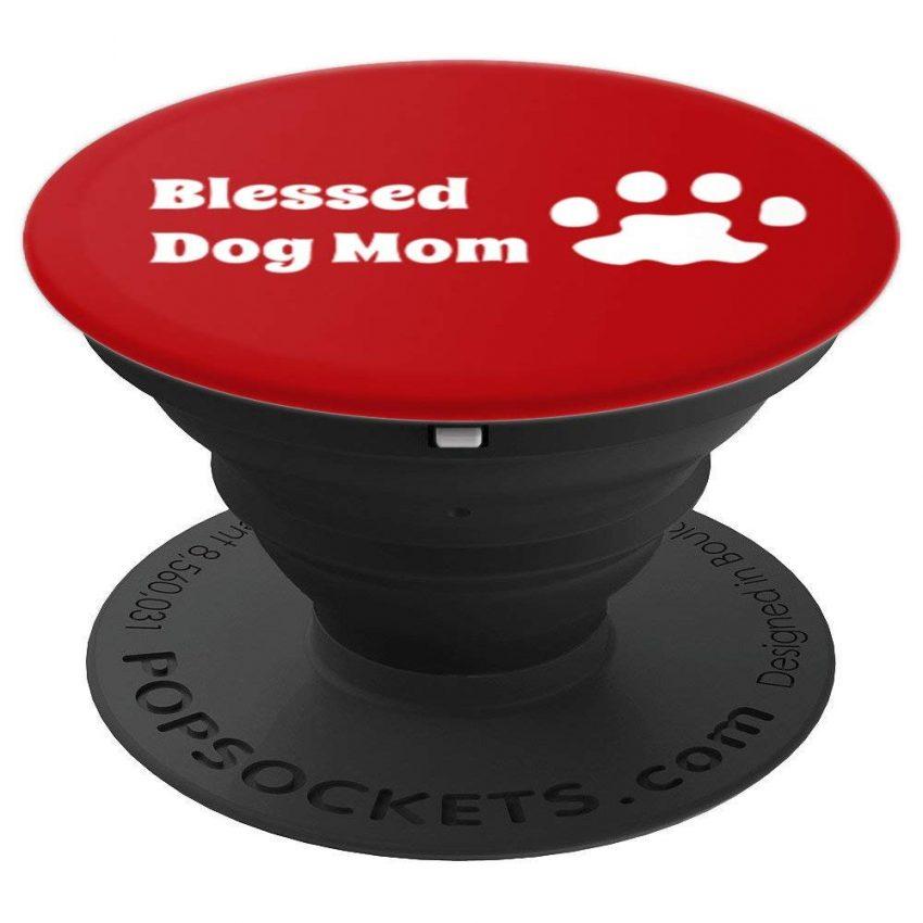 blessed dog mom