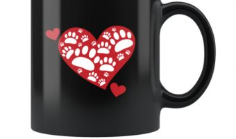 If you're looking for the perfect gift for the special dog-loving woman in your life, don't miss these fun Valentine's Day dog mom gift ideas!