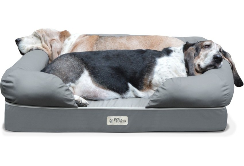 Complete Review of PetFusion Ultimate Pet Bed