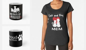 Looking for Mother's Day gift ideas for dog lovers? Check out these 10 gifts for moms who love their dogs almost as much as their human kids!