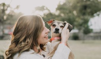 Why is my dog clingy all of the sudden? If you're wondering the same thing, read on for 8 potential answers to this odd dog behavior.