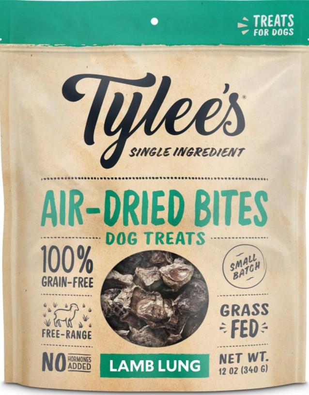 hypoallergenic dog treats tylees