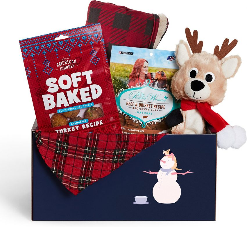 Christmas Advent Calendars & Limited-Edition Holiday Treats For Dogs